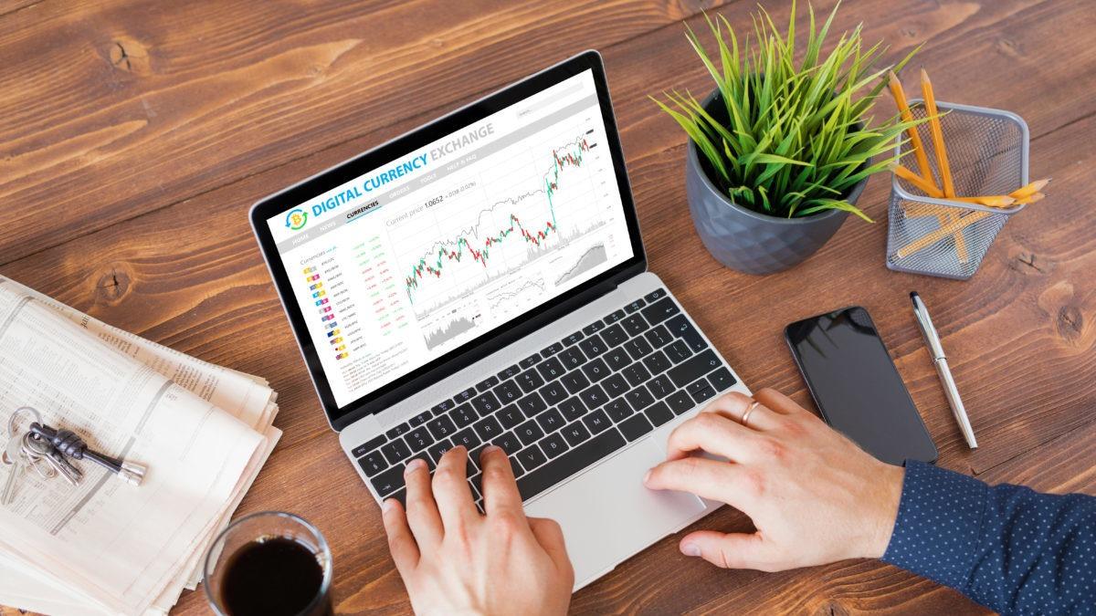 demarrer trading en ligne