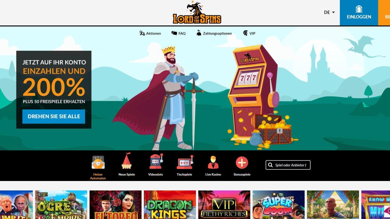 comparaison casinos en ligne